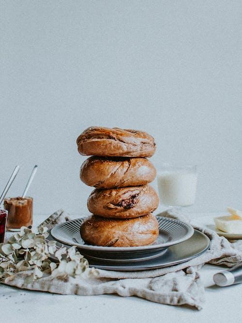 乳製品, 可口的, 咖啡, 好吃的 的 免費圖庫相片