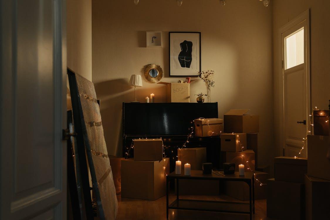 Kostenloses Stock Foto zu box, dekor, dekoration