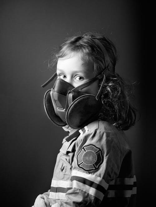 人, 兒童, 冠状病毒 的 免费素材图片