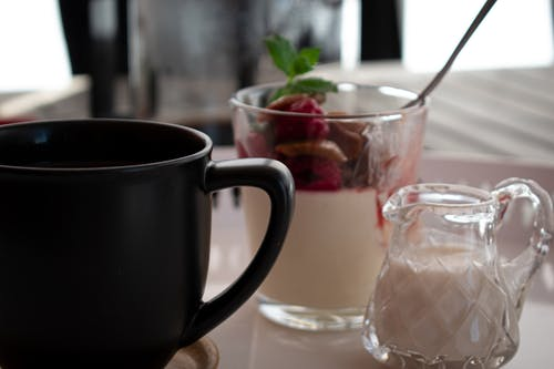 Free stock photo of coffee, foodphotography