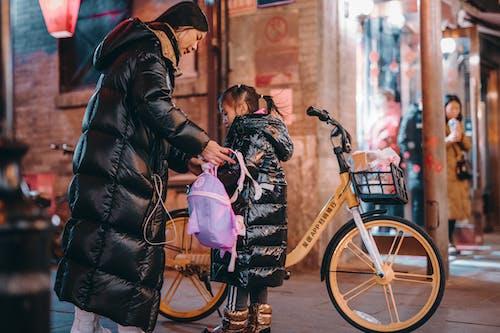 Imagine de stoc gratuită din acțiuni, adult, bicicletă, bursă