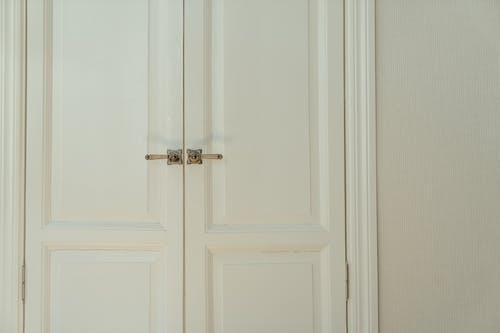 Gratis stockfoto met apartmant, binnenshuis, copyruimte, deur
