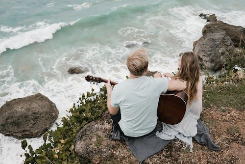 Immagine gratuita di acustico, affetto, ammirare, amore