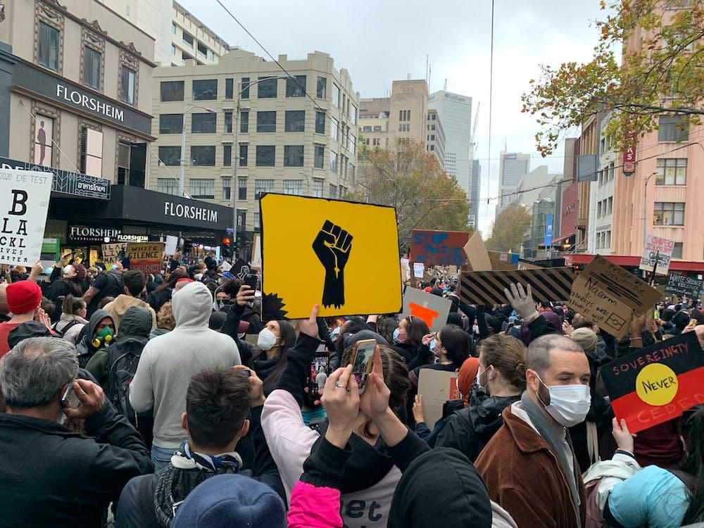Aboriginal Lives Matter, black lives matter, blm