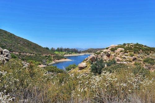 Kostnadsfri bild av fantastisk utsikt, landskap, natur, wallpaer