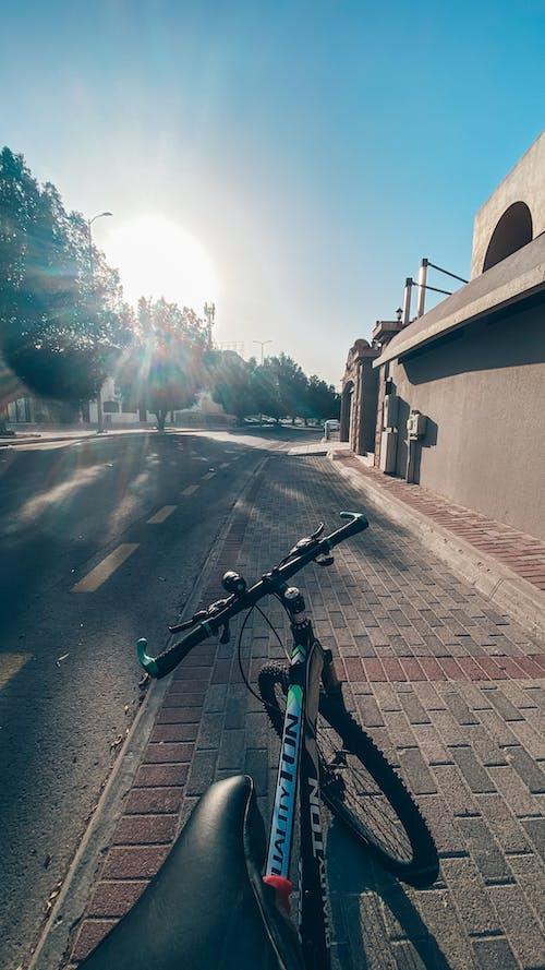Free stock photo of bike, bike parking, healthy lifestyle, life saving