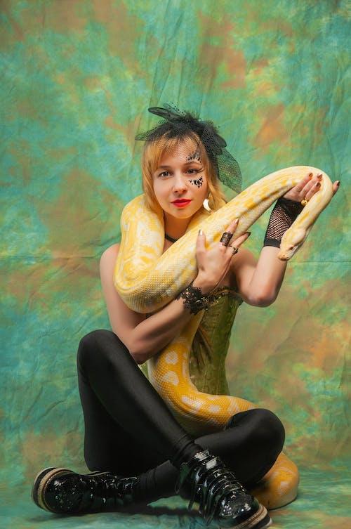 Model with dangerous python in studio