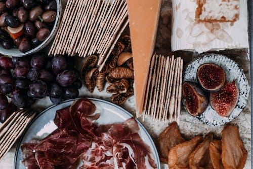Fotos de stock gratuitas de almuerzo, aperitivo, apetitoso