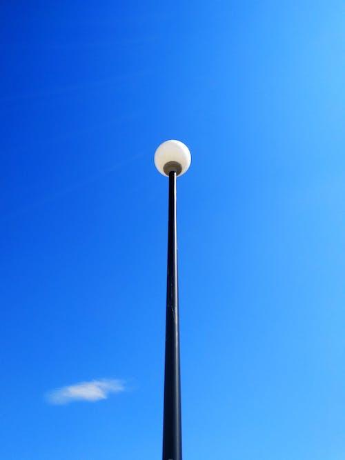 Gratis lagerfoto af blå himmel, dagslys, himmel
