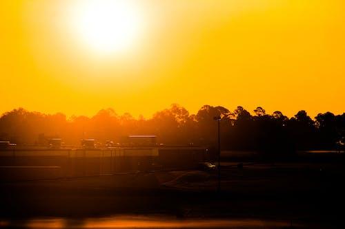 Free stock photo of beautiful, daylight, farmland