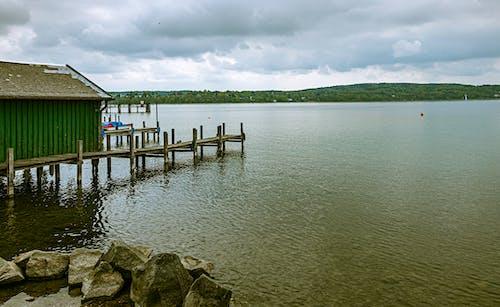 Free stock photo of a orillas del lago
