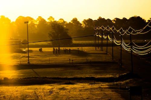 Free stock photo of beautiful, daylight, distant