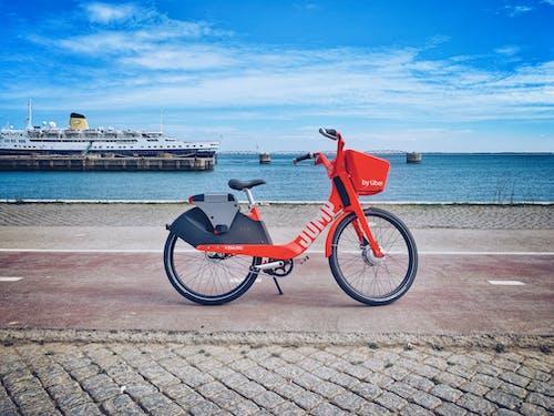 Free stock photo of bike, ebike, electric