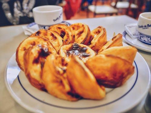 Free stock photo of belém, lisbon, pasteis