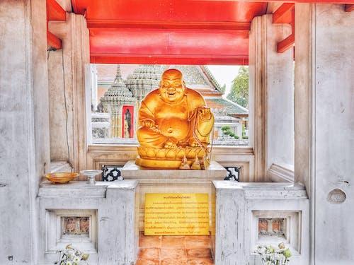 Free stock photo of bangkok, buddha, pray