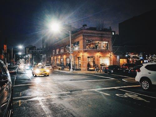 Free stock photo of brooklyn, city, cityscape
