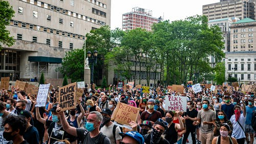 Free stock photo of protest, protestors