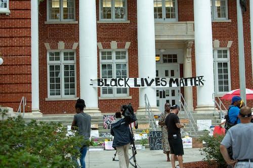 Free stock photo of black lives matter