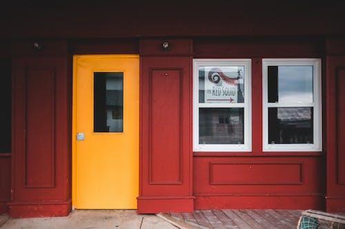 エントランス, カフェ, カフェテリアの無料の写真素材