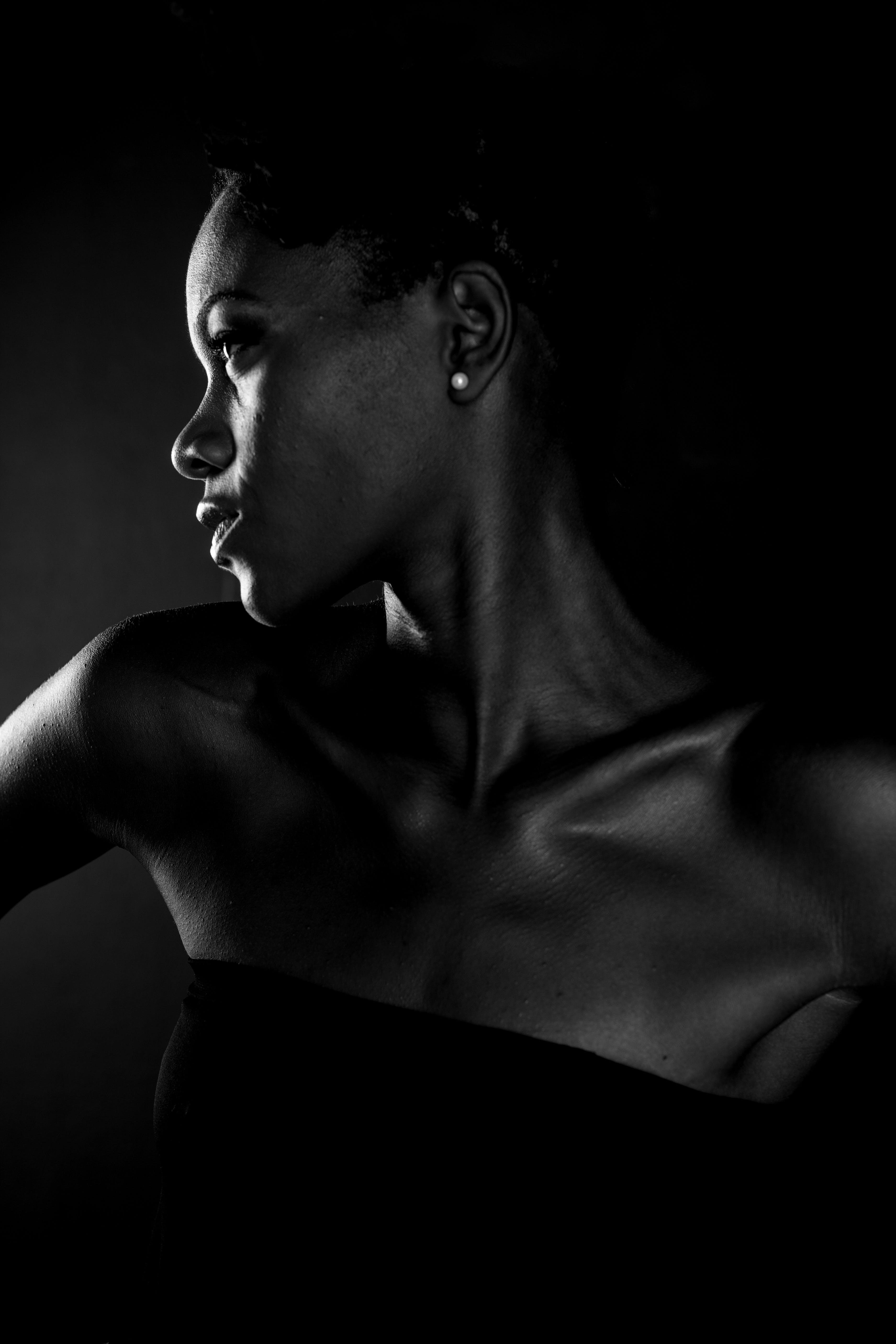 Free stock photo of aesthetics, beautiful, beauty, beauty model