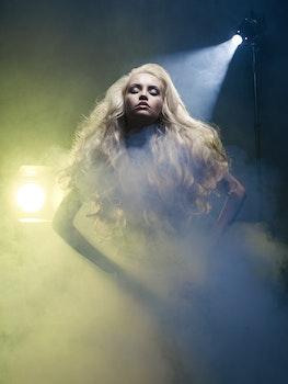 Free stock photo of woman, blonde, beautiful