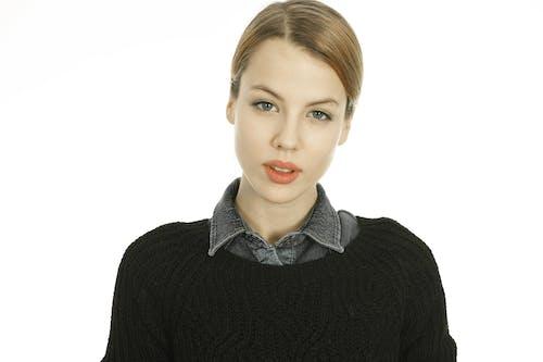 Kostenloses Stock Foto zu augen, blond, fashion, frau