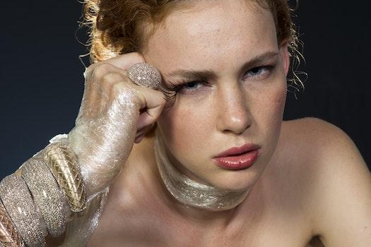 Free stock photo of fashion, person, woman, art