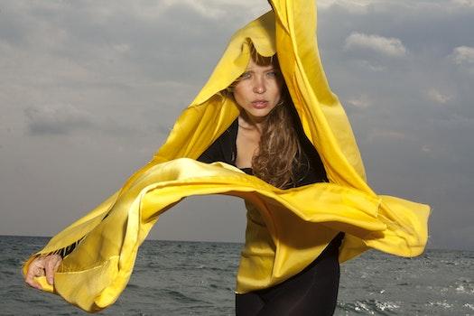 Free stock photo of fashion, people, woman, art