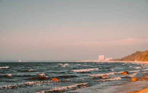 Δωρεάν στοκ φωτογραφιών με deutschland, himmel, horizont