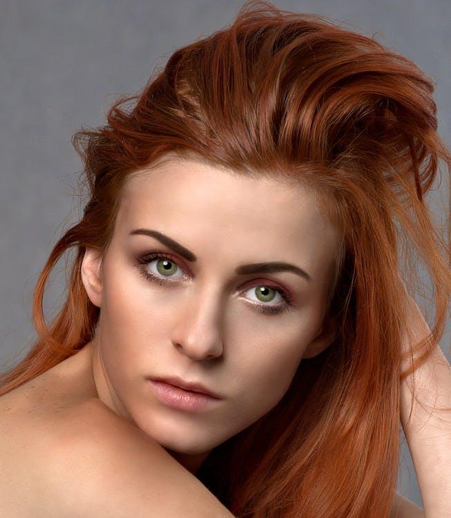 Maintaining Long Lasting Red Hair Color