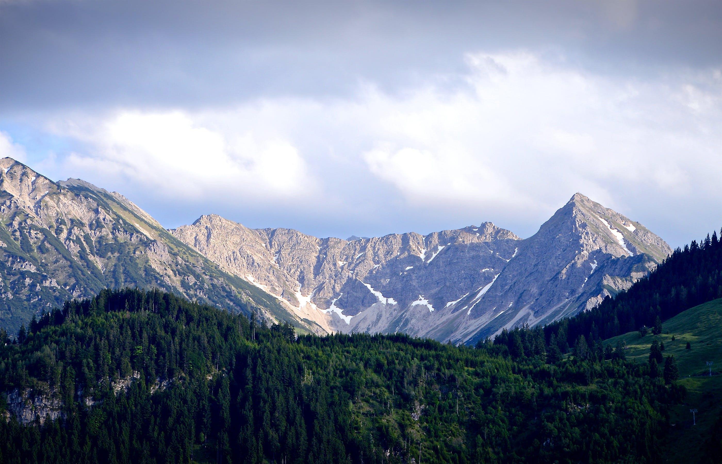 Безкоштовне стокове фото на тему «Альпійський, Баварія, вершина, вершина гори»