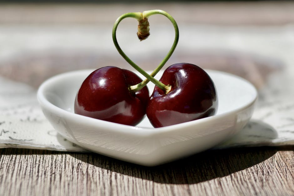 cherries, close -up, close-up