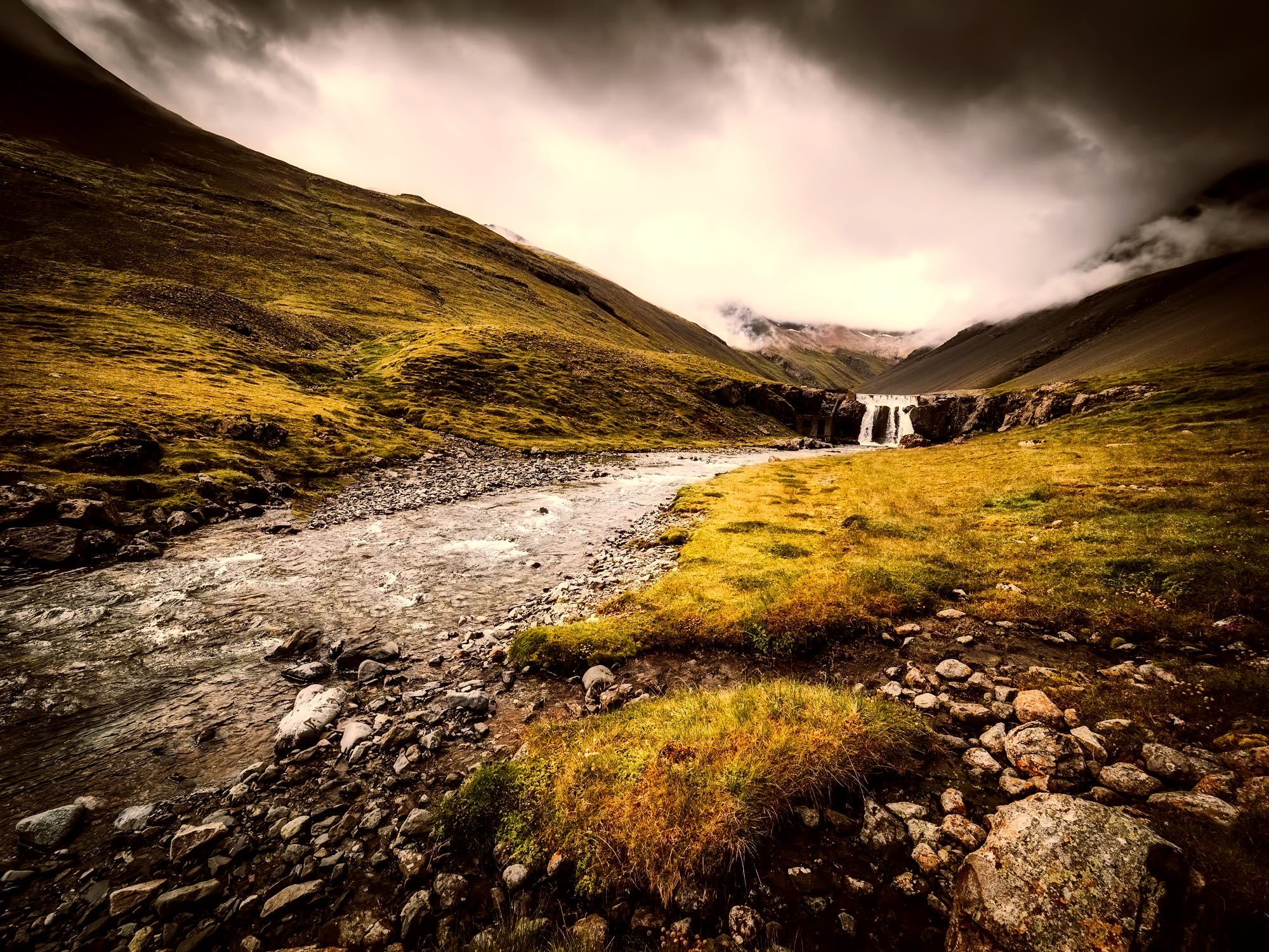 壞心情, 天性, 天空, 寧靜 的 免費圖庫相片