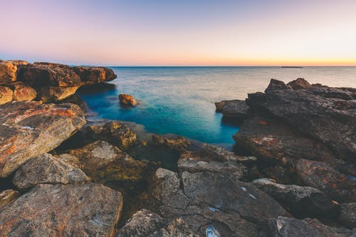 Безкоштовне стокове фото на тему «Іспанія, берег моря, вечір, вода»
