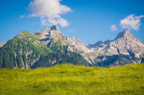 Základová fotografie zdarma na téma hory, idylický, klid, klidný