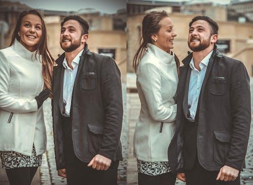 Free stock photo of couple, lovestory