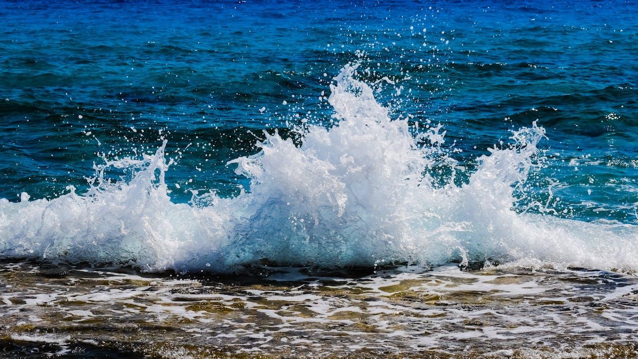 acqua, liquido, litorale