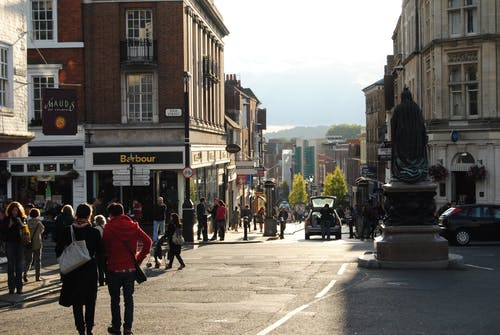 Free stock photo of city-challenge, england, windsor