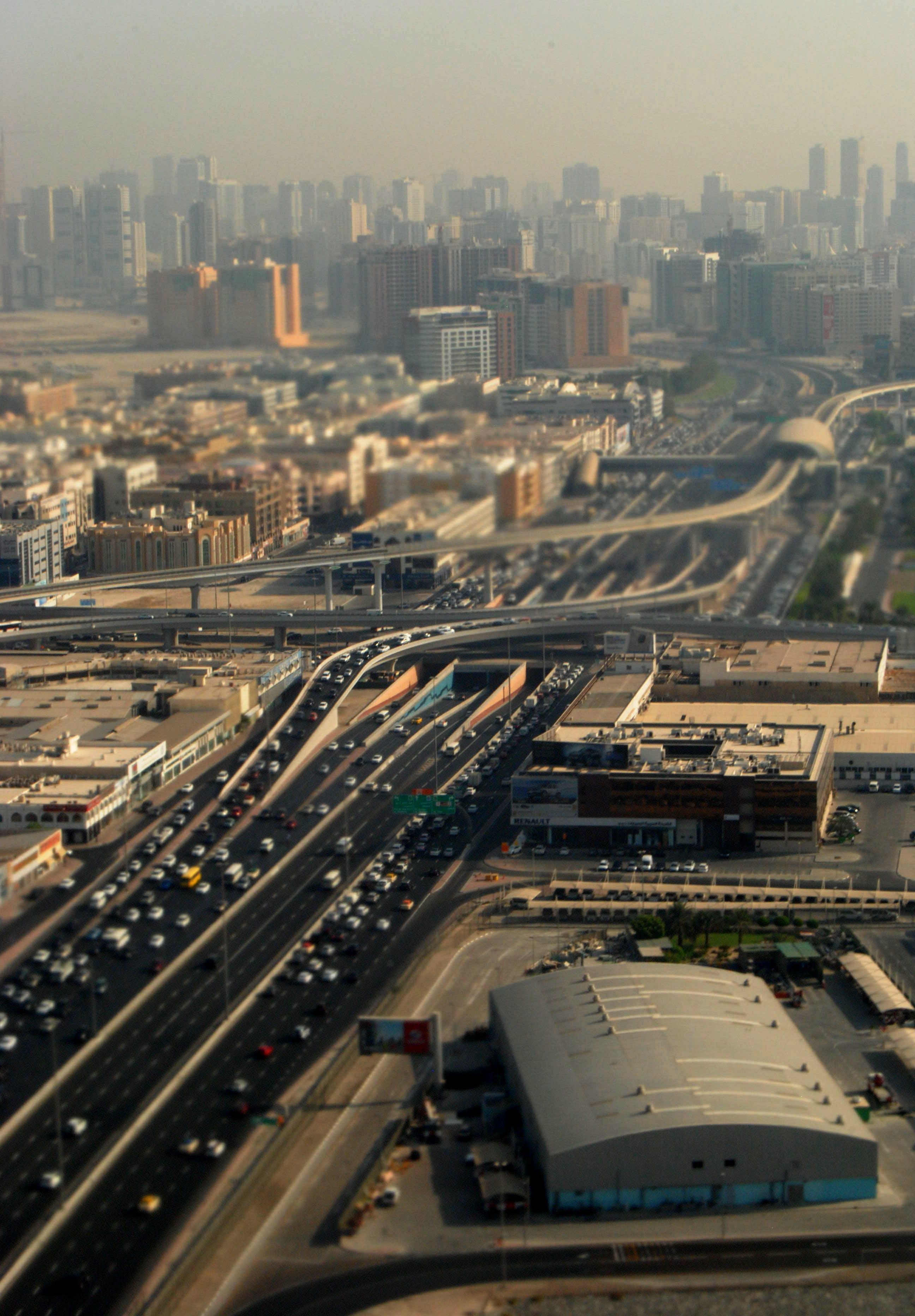 Free stock photo of city-challenge, dubai