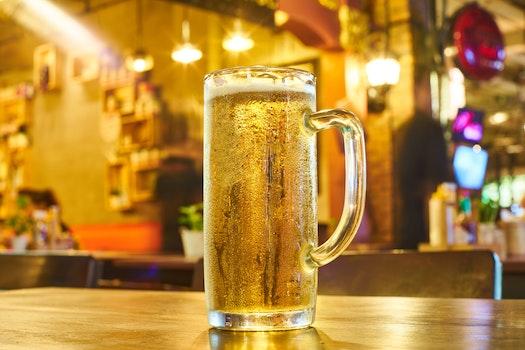 Free stock photo of cold, restaurant, mug, alcohol