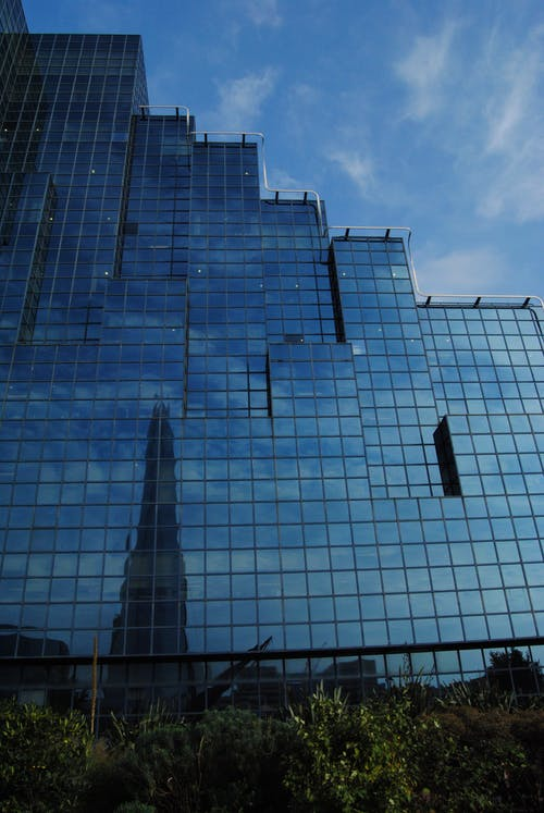 Free stock photo of building, city-challenge, glass, london
