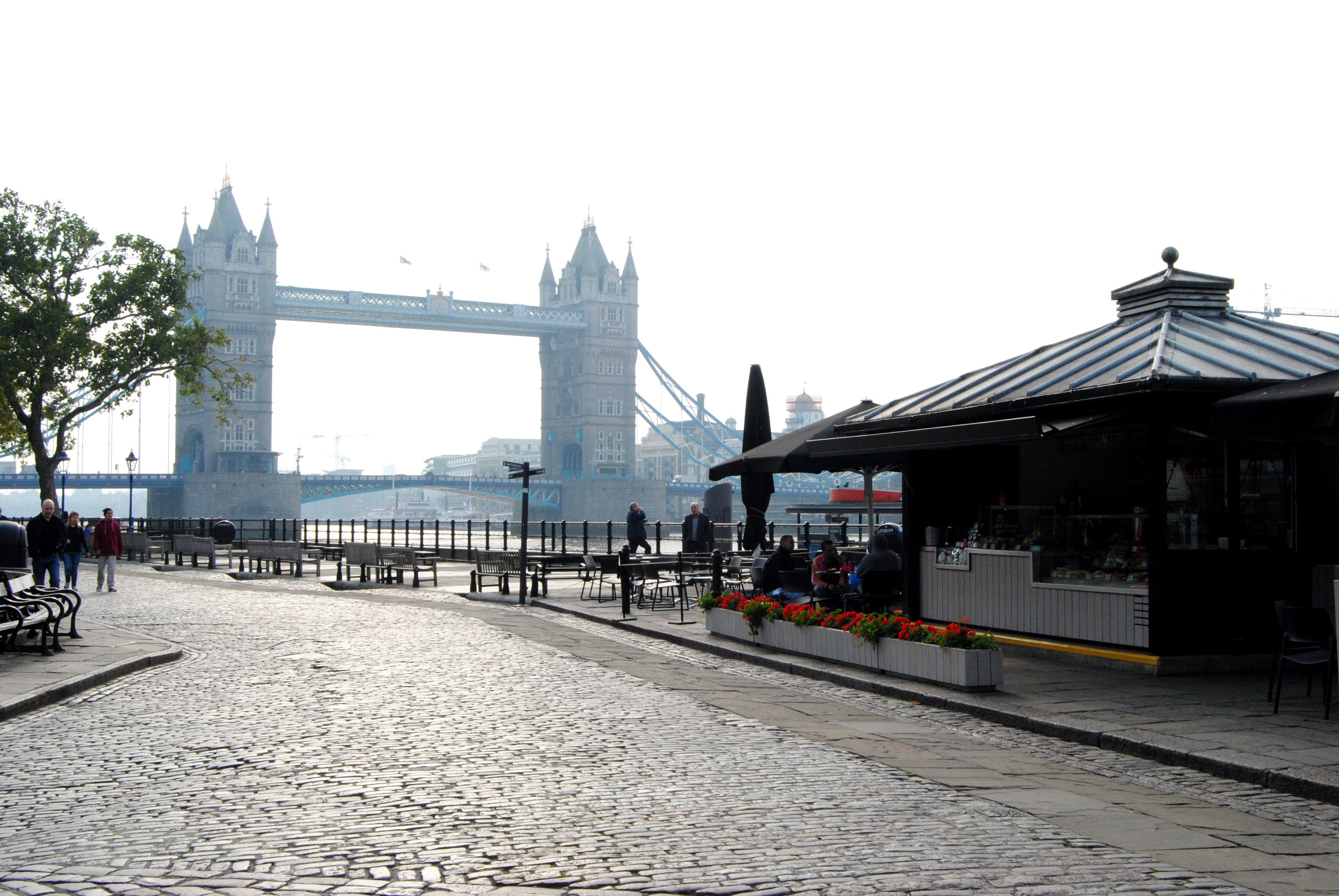 city-challenge, london, Tower Bridge