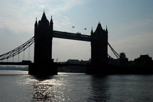 Free stock photo of london, Tower Bridge