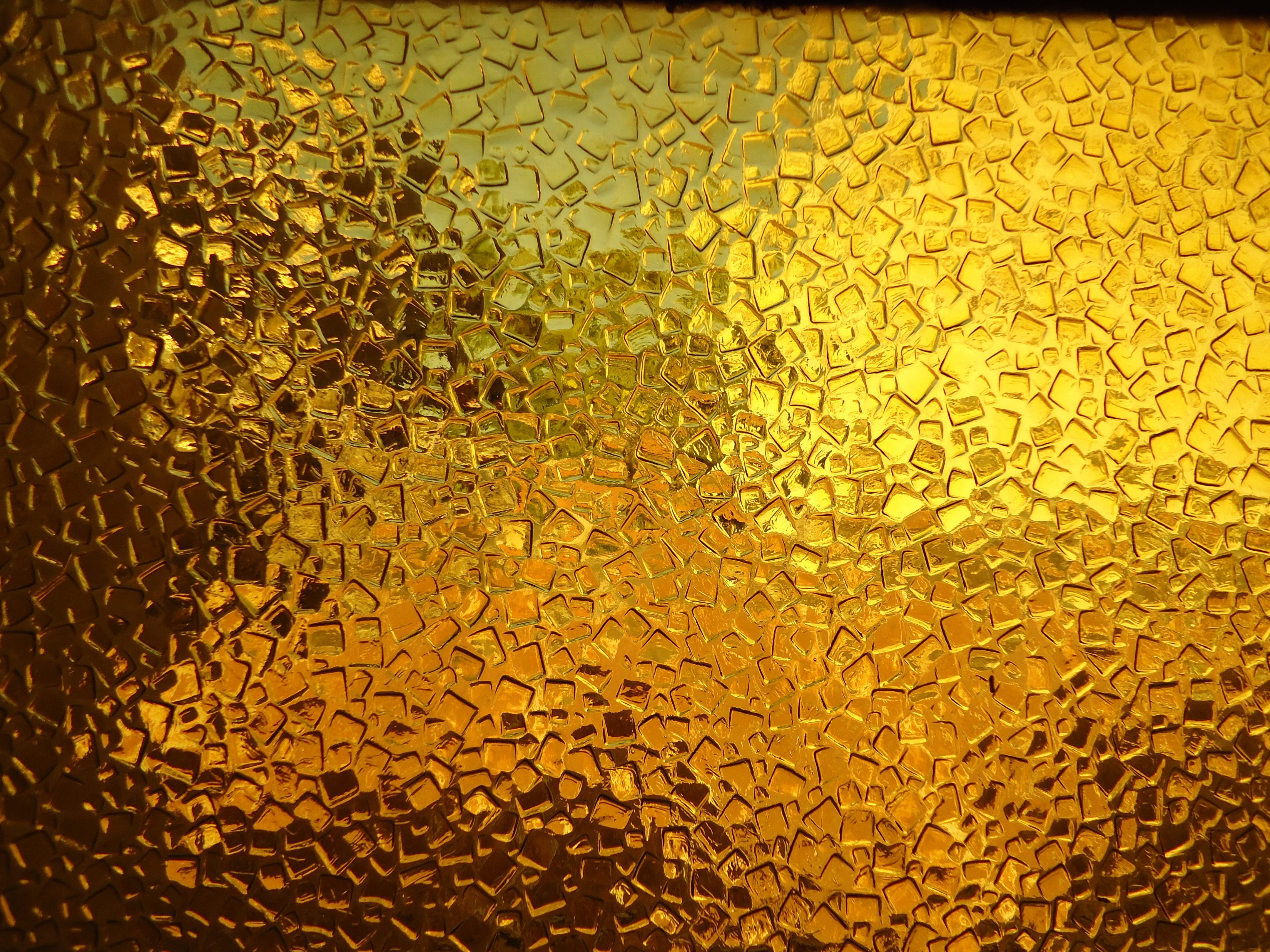 Free stock photo of texture, yellow, glass, color