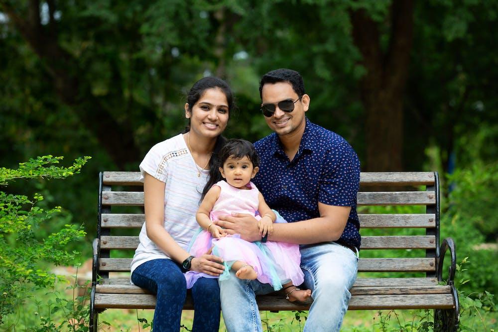 Family @pexels.com