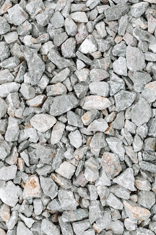 Close Up Photography of Gravel