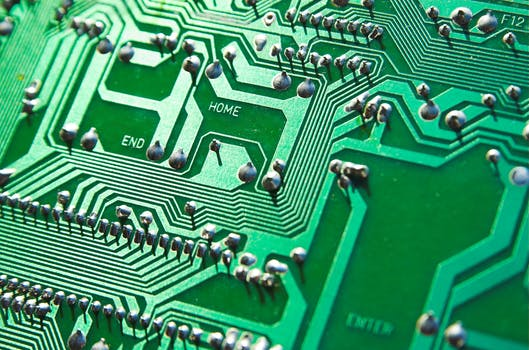 500+ Amazing Circuit Board Photos · Pexels · Free Stock Photos