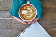 hands, caffeine, coffee