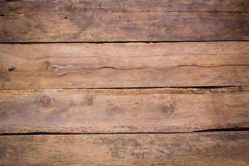 Kostenloses Stock Foto zu boden, braun, hartholz, holz