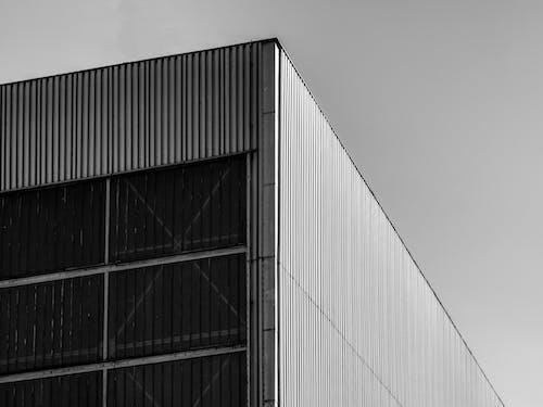 Fotos de stock gratuitas de acero, arquitectura, Arte